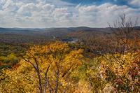 Bear Mountain October 18, 2012