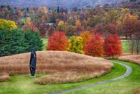 Storm King Art Center Trip October 26, 2012