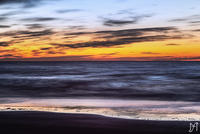 Pawley's Island Sunrise 3
