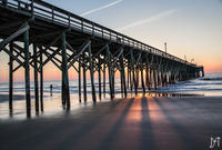 The Pier at Pawley's Island