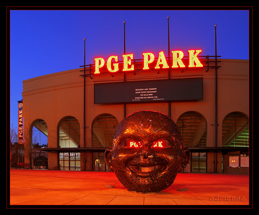 3090 The Devil at PGE Park