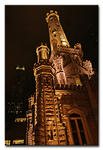 #8810 Chicago Water Tower