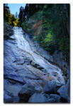 #6676 Ripley Falls, White Mountains NH