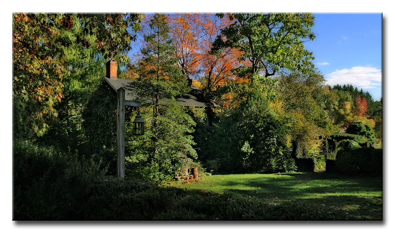 #7606 Willowwood Arboretum, Chester NJ