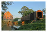 1531 Bollinger Mill Covered Bridge, MO