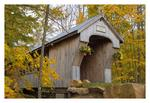 6427 Tannery Hill Covered Bridge, NH