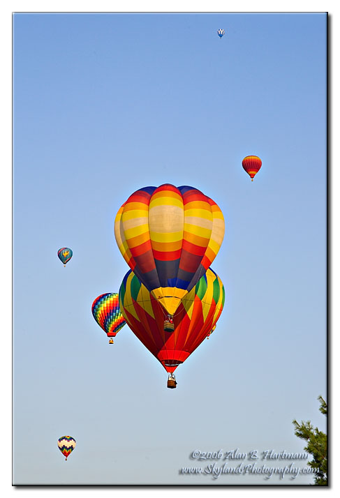 IA7X0477 NJ Festival of Ballooning Gallery