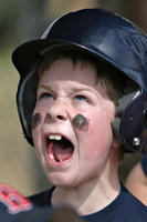 The Faces of Youth Baseball '04