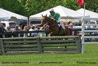 2006 Queen's Cup Steeplechase