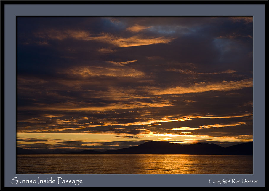 3278 sunrise inside passage