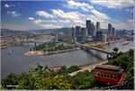 Pittsburgh Overlook