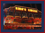 King Circus Fun House