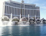 Bellagio watershow6