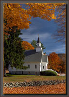 Louis Little Country Church
