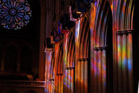 JVK National Cathedral