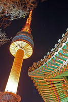 Lanatir Namsan Tower