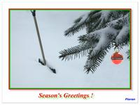 Ulol Seasons Greetings
