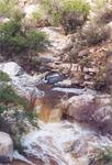 Rushing Waters - Redington Pass