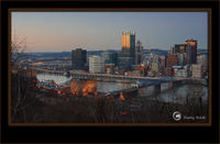 Evening Pittsburgh
