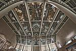 _DSC0048-The ceiling- fisheye view