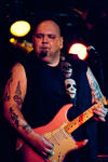 Popa Chubby at BB King's Jan. 4, 2010