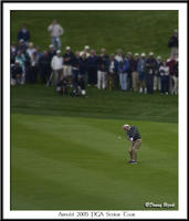 66th Senior PGA Championship Laurel Valley Golf Club