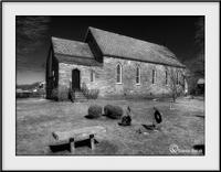 Old St. Luke's Episcopal Church