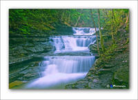 Buttermilk Falls   3