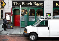 The Black Rose 1
