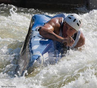 USNWC Jr. Whitewater World Championships