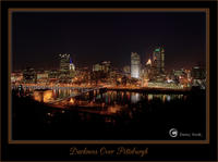 Darkness Over Pittsburgh
